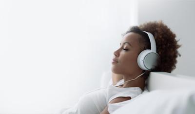 hypnotiser par la musique